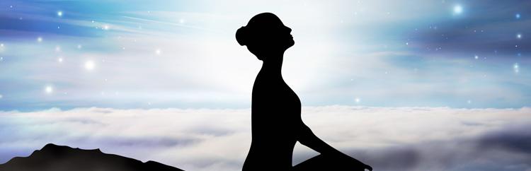 オンライン瞑想