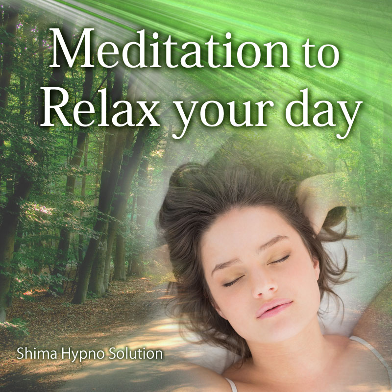 Meditation to Relax your day